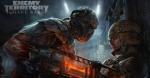 Игра: Enemy Territory: Quake Wars